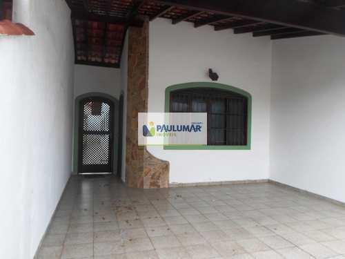 Casa, código 829403 em Praia Grande, bairro Jardim Imperador