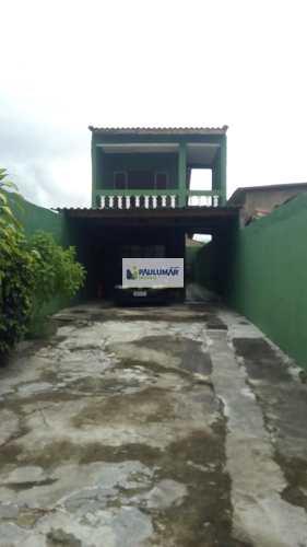 Sobrado, código 829420 em Mongaguá, bairro Jardim Praia Grande