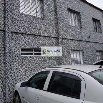 Apartamento em Mongaguá, bairro Balneário Jussara