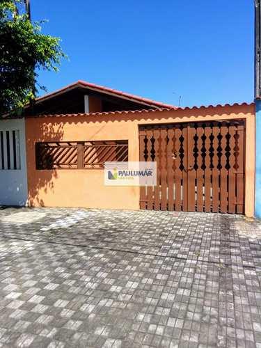 Casa, código 829440 em Mongaguá, bairro Agenor de Campos