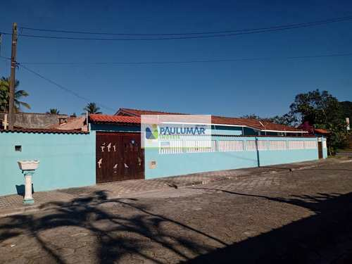 Casa, código 829449 em Mongaguá, bairro Balneário Santa Eugênia