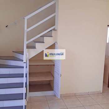 Sobrado de Condomínio em Mongaguá, bairro Nossa Senhora Fátima