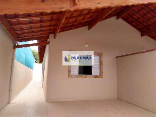 Casa, código 829467 em Mongaguá, bairro Pedreira