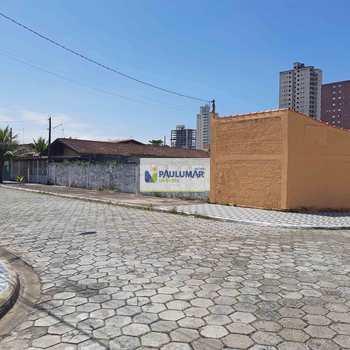 Terreno em Praia Grande, bairro Maracanã