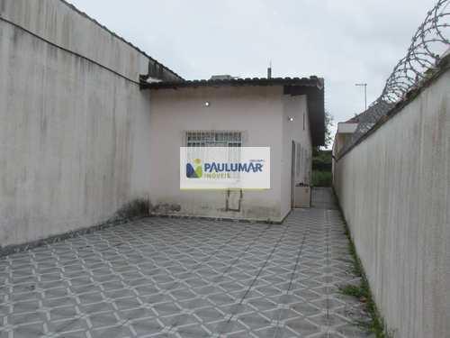 Casa, código 829514 em Mongaguá, bairro Vera Cruz
