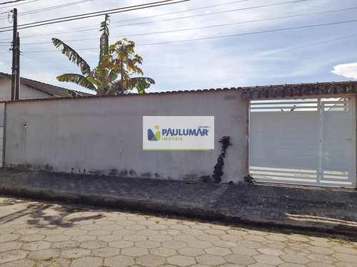 Casa, código 829533 em Mongaguá, bairro Flórida Mirim