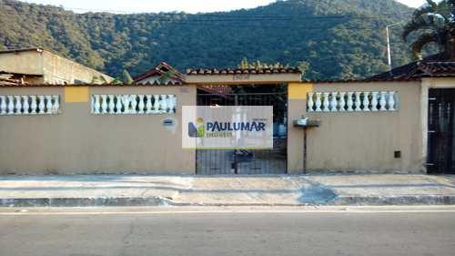 Casa, código 829543 em Praia Grande, bairro Balneário Pires
