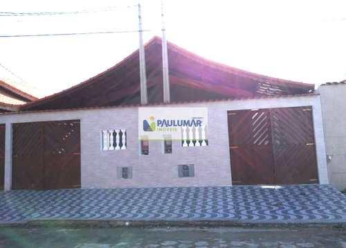 Casa, código 829567 em Mongaguá, bairro Vila Atlântica