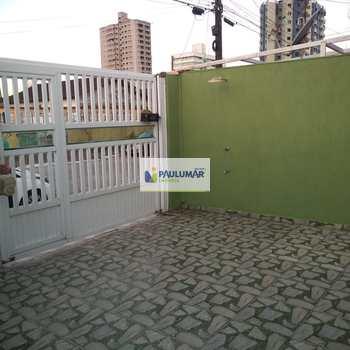 Sobrado em Praia Grande, bairro Jardim Real