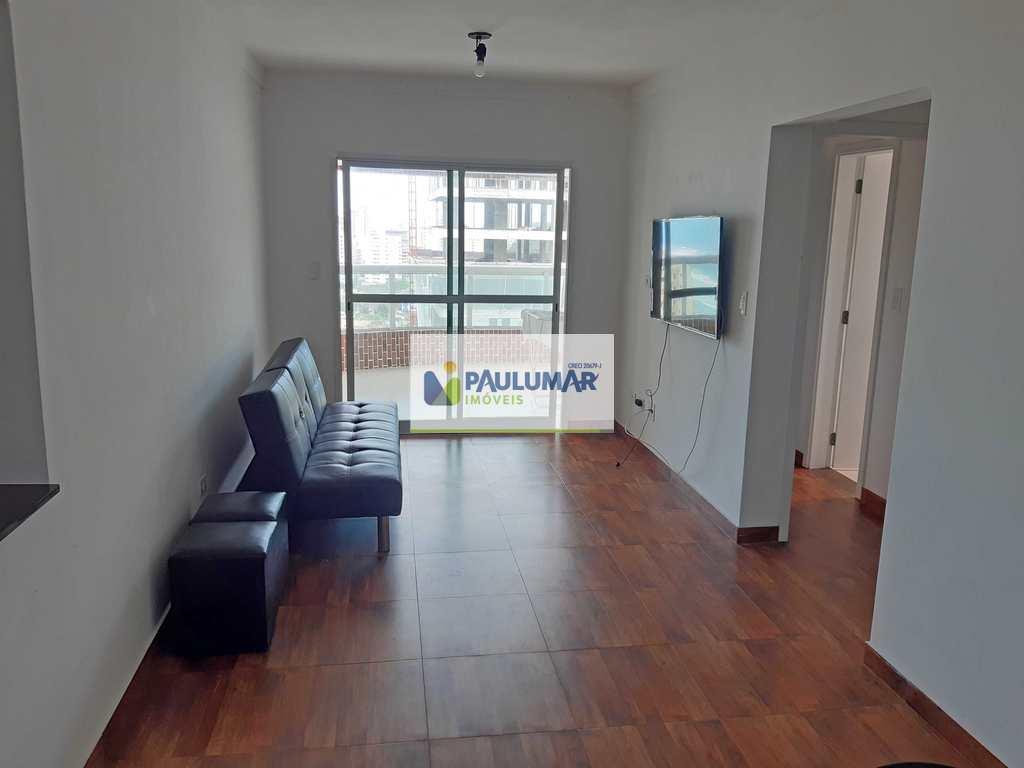 Apartamento em Mongaguá, no bairro Vila São Paulo