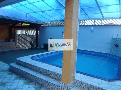 Casa, código 829632 em Praia Grande, bairro Flórida