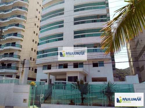 Apartamento, código 829662 em Mongaguá, bairro Centro