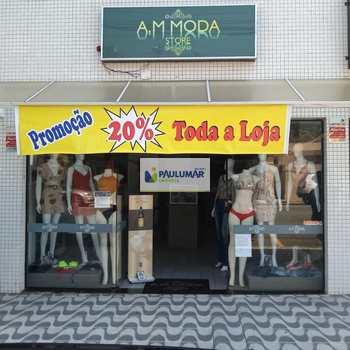Loja de Roupas em Mongaguá, bairro Centro