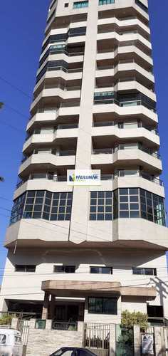Apartamento, código 829681 em Mongaguá, bairro Centro