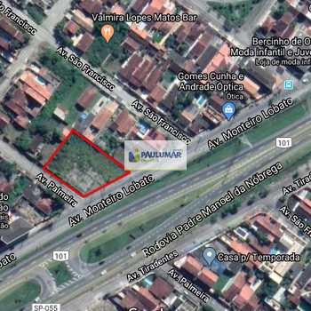Área Comercial em Mongaguá, bairro Balneário Flórida Mirim