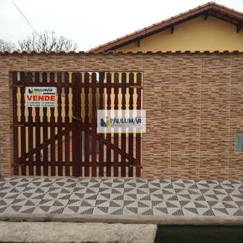 Casa em Mongaguá, bairro Nossa Senhora de Fátima