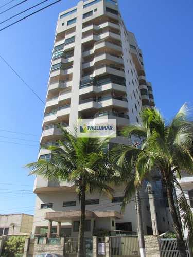 Apartamento, código 829717 em Mongaguá, bairro Centro