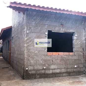Casa em Itanhaém, bairro Vila Verde Mar