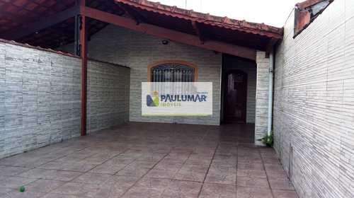 Casa, código 829731 em Praia Grande, bairro Vila Balneária