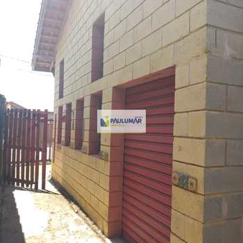 Galpão em Mongaguá, bairro Balneário Itaóca