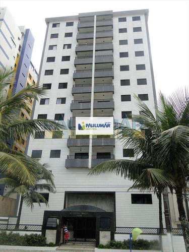 Apartamento, código 829770 em Mongaguá, bairro Jardim Marina