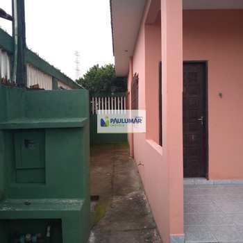 Casa em Mongaguá, bairro Jussara