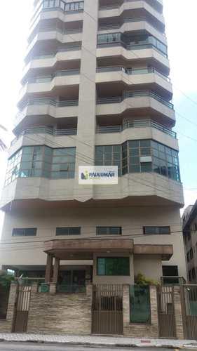 Apartamento, código 829809 em Mongaguá, bairro Centro