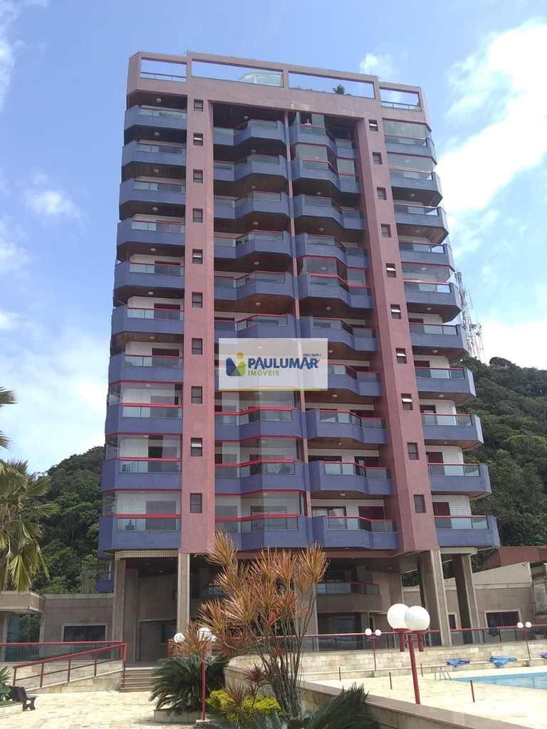 Apartamento em Itanhaém, no bairro Poço Praia dos Sonhos
