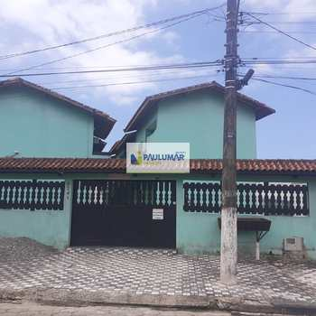 Casa de Condomínio em Mongaguá, bairro Jussara