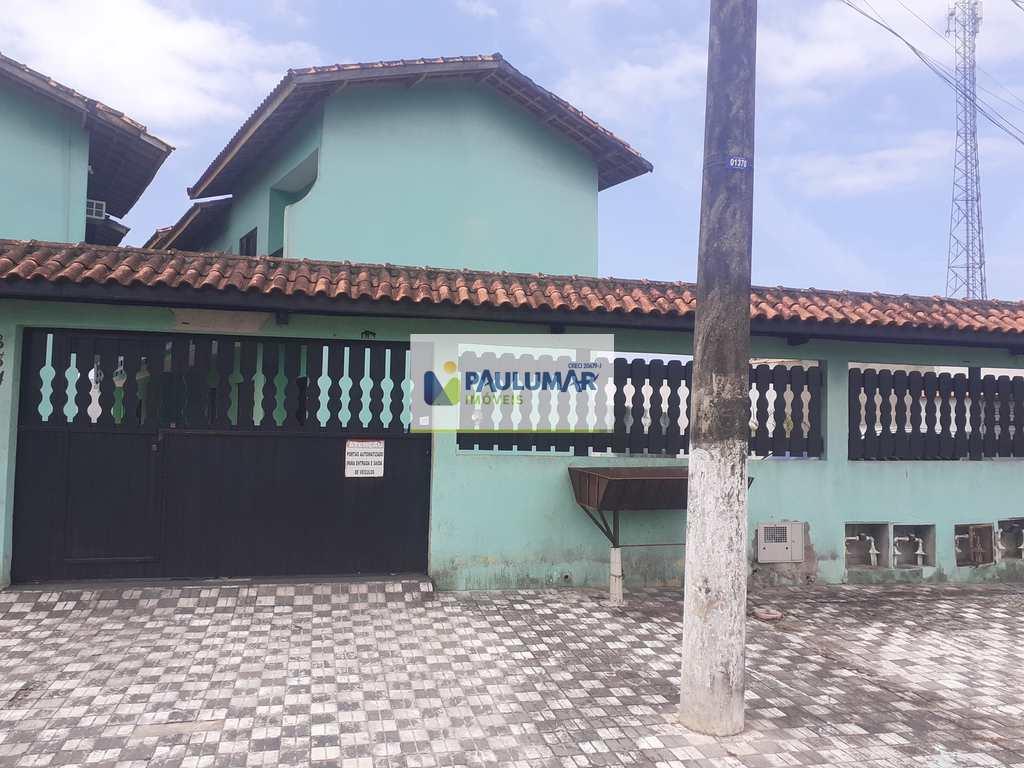 Casa de Condomínio em Mongaguá, no bairro Jussara