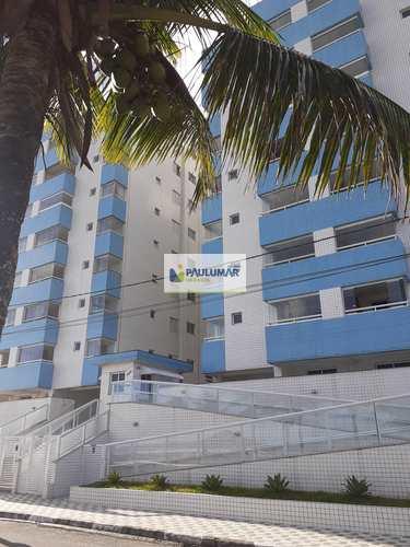 Apartamento, código 829826 em Mongaguá, bairro Vera Cruz