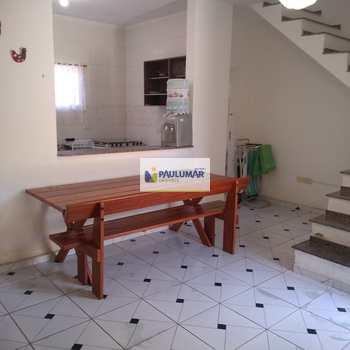 Sobrado de Condomínio em Mongaguá, bairro Agenor de Campos