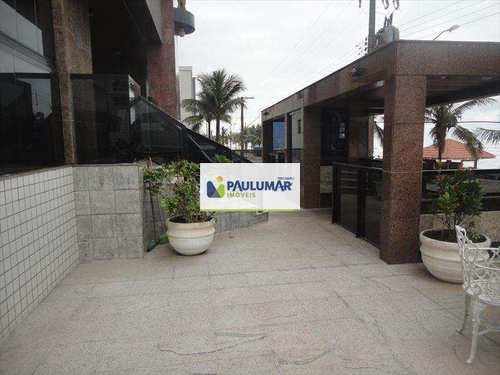 Apartamento, código 829840 em Mongaguá, bairro Jardim Marina