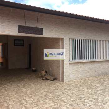 Casa em Mongaguá, bairro Balneário Jussara