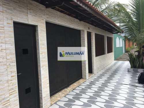 Casa, código 829847 em Mongaguá, bairro Balneário Jussara