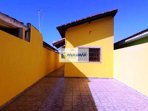 Casa, código 829852 em Mongaguá, bairro Vila Oceanopolis