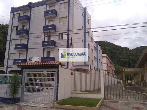 Apartamento, código 829878 em Mongaguá, bairro Centro