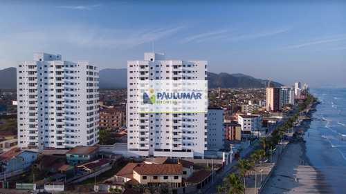 Apartamento, código 829887 em Mongaguá, bairro Jardim Praia Grande