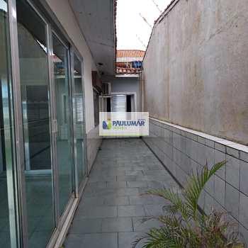 Casa em Mongaguá, bairro Jardim Marina