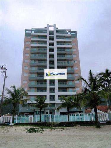 Apartamento, código 829921 em Mongaguá, bairro Vila São Paulo