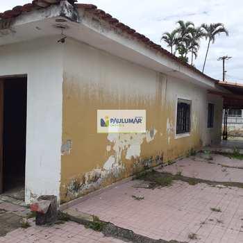 Casa em Mongaguá, bairro Jardim Aguapeu