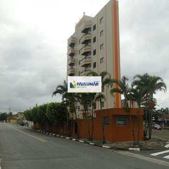 Apartamento em Mongaguá, bairro Jardim Praia Grande