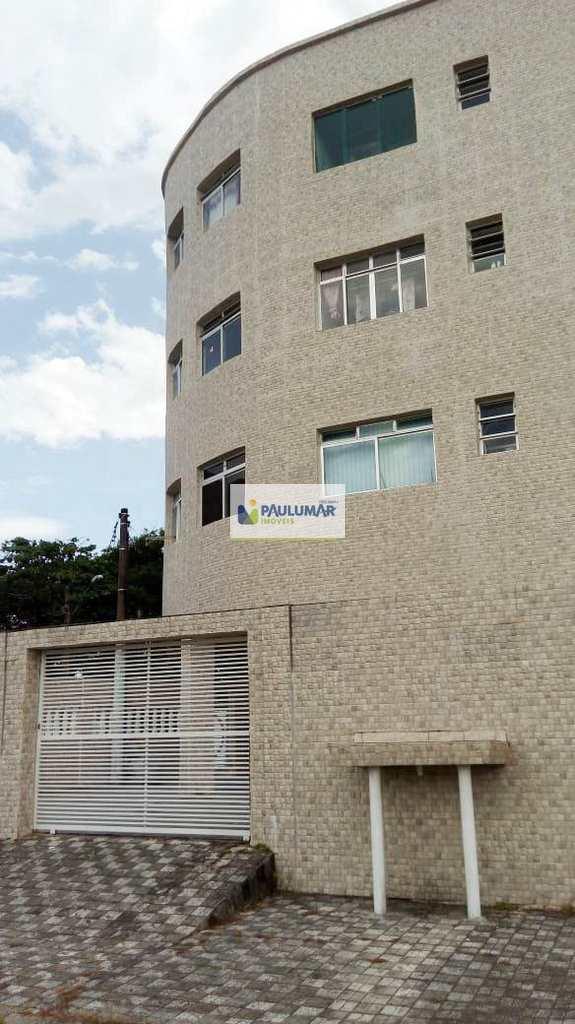 Kitnet em Mongaguá, no bairro Itaguaí