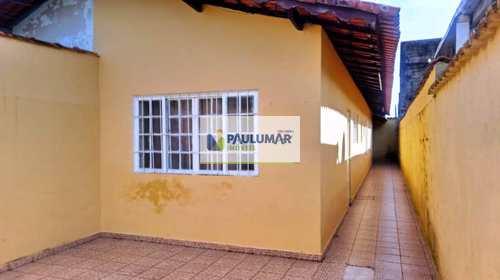 Casa, código 829954 em Mongaguá, bairro Balneário Santa Eugênia