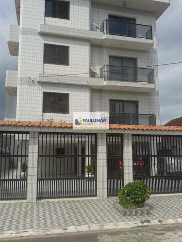 Apartamento, código 829989 em Praia Grande, bairro Real
