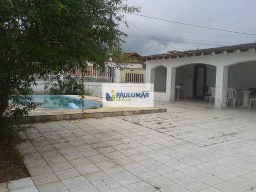 Casa, código 829997 em Praia Grande, bairro Real