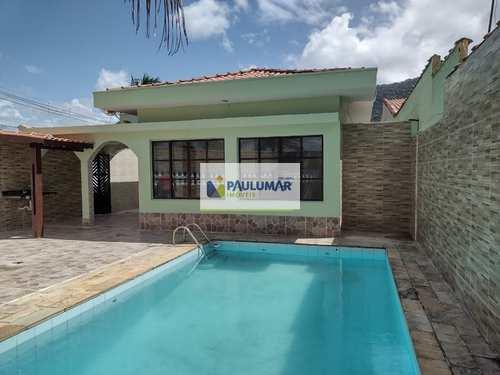 Casa, código 830060 em Praia Grande, bairro Solemar