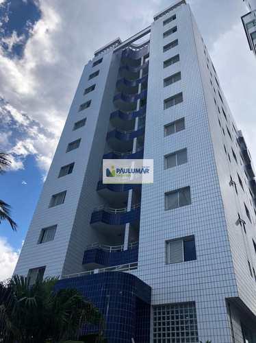 Apartamento, código 830122 em Mongaguá, bairro Vila Atlântica