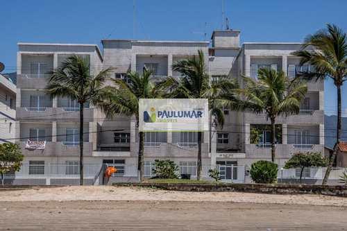 Kitnet, código 830133 em Praia Grande, bairro Real