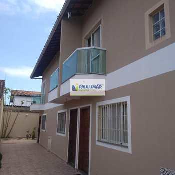 Casa de Condomínio em Mongaguá, bairro Vila Seabra